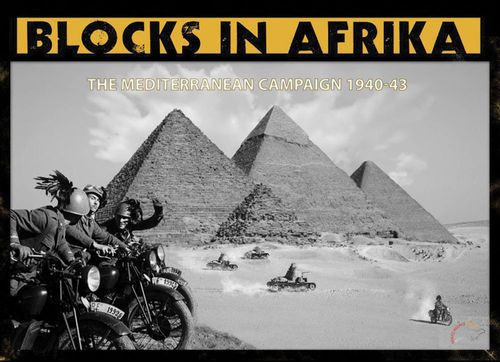 BLOCKS IN AFRIKA