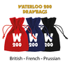 Waterloo 200 Draw Bags