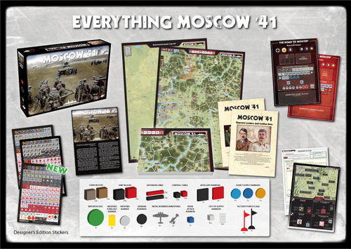 Everything Moscow '41